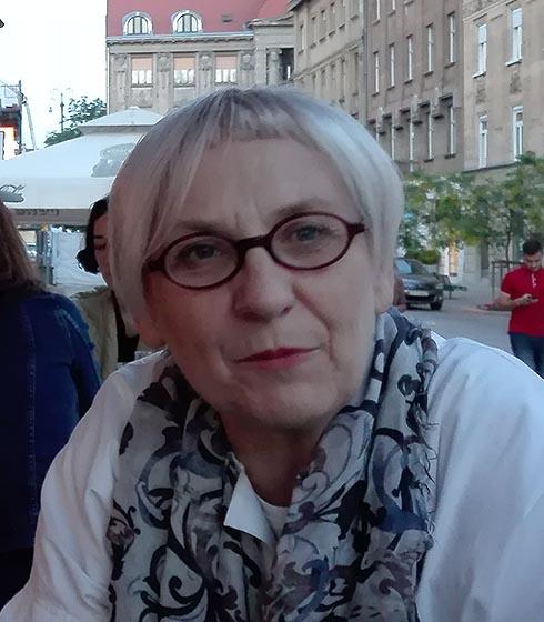 Draženka Polović