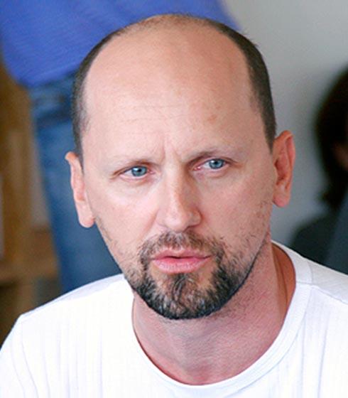 Goran Sergej Pristaš