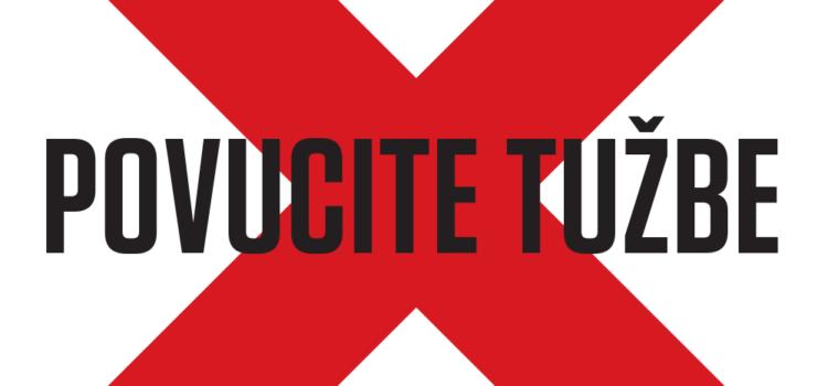 Izjava za javnost – Možemo! se priključuje bojkotu HRT-a