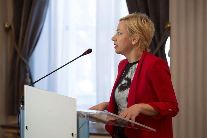 Danijela Dolenec: Borit ćemo se za Europu:  ● u…