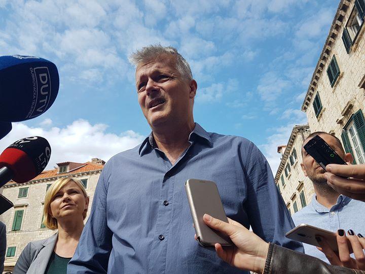 Igor Miošić (Srđ je grad): Kroz godine rada na …