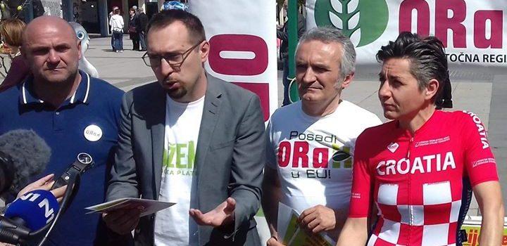 Tomislav Tomašević (Možemo! – politička platfo…
