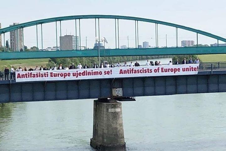 Sretan vam Dan antifašističke borbe!…