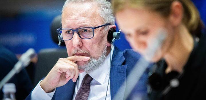 Hrvatsko predsjedanje Vijećem EU jučer posrnulo …