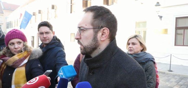 Tražimo ostavku ministrice Bedeković i osnivanje neovisnog  istražnog povjerenstva za tragediju u Andraševcu
