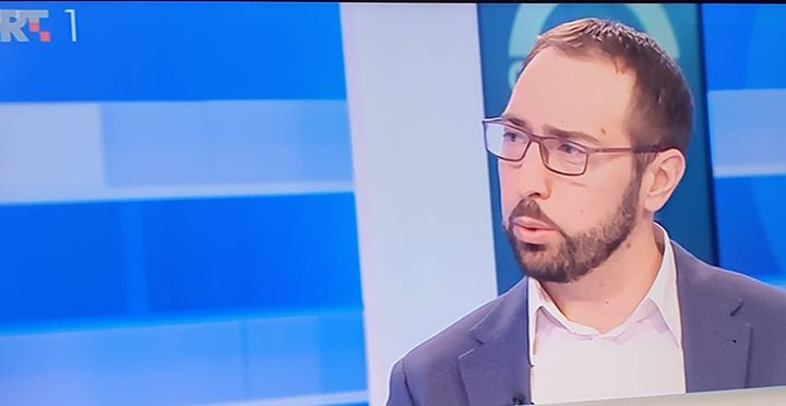 HRT1, večeras u 19:47 Tomislav Tomašević gostuj…