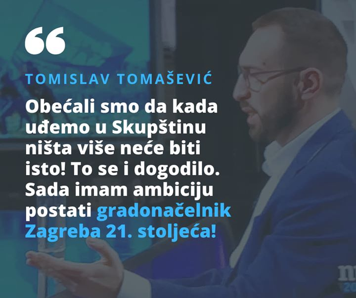 Ako ste propustili, pogledajte nastup  Tomislav To…
