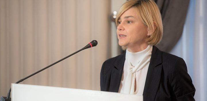 NAJAVA: Sandra Benčić danas u 17:20 u Newsroomu …