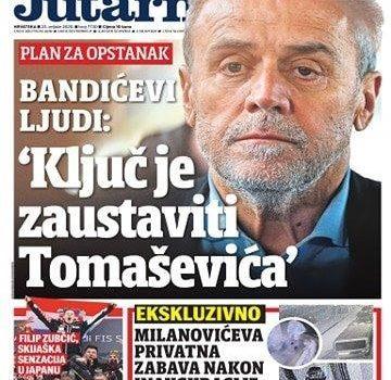 Frka, panika! Zagreb je NAŠ #možemo #21stoljeće…