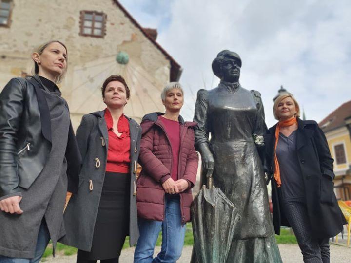 PRESICA O ŽENSKIM PRAVIMA  Predsjednik SDP-a Bern…