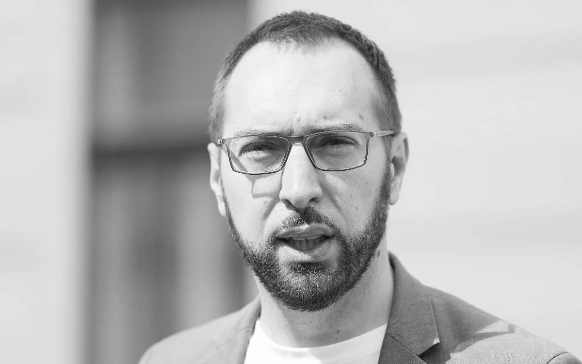 Tomislav Tomašević: Ljevica mora štititi materijalne interese većine građana