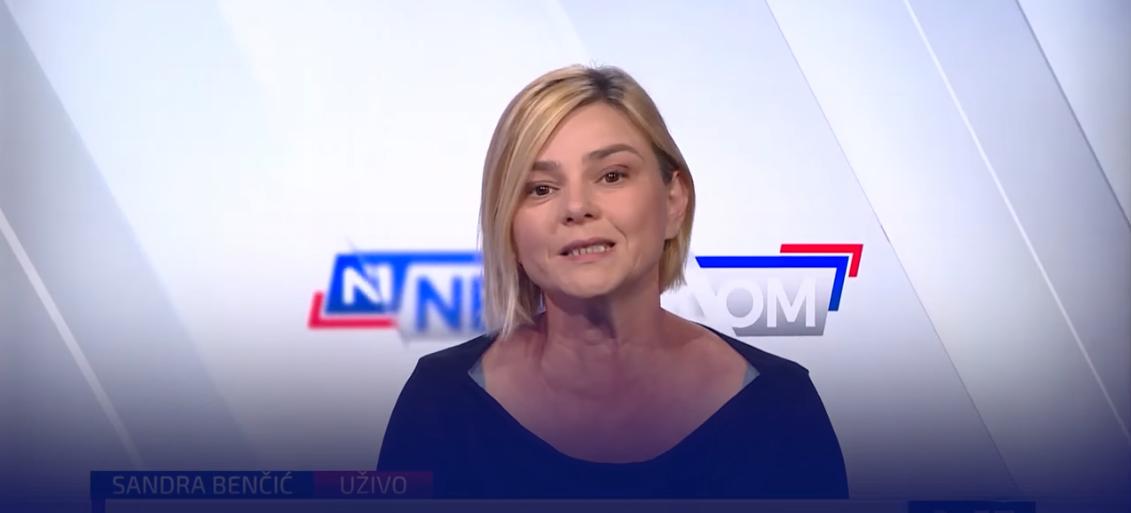 "Sandra Benčić: ""Bit ćemo žestoka, ali konstruktivna oporba!"""