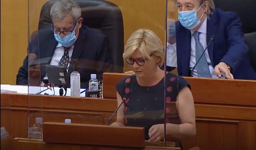 Sandra Benčić: Hrvatska će ostati solidarna