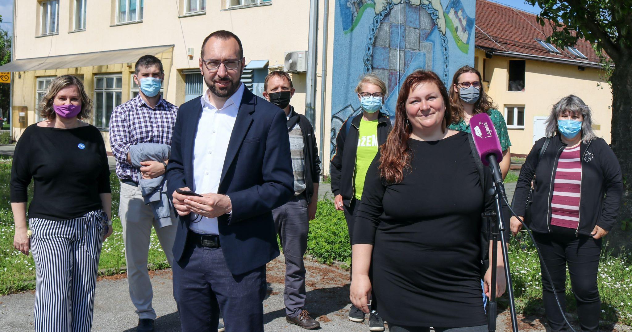 Tomašević: Stanovnici Brezovice ne smiju biti građani drugog reda