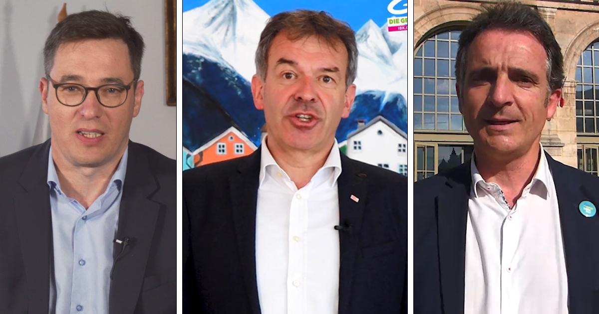 Gradonačelnici Budimpešte, Innsbrucka i Grenoblea podržali Tomaševića i zeleno-lijevu koaliciju