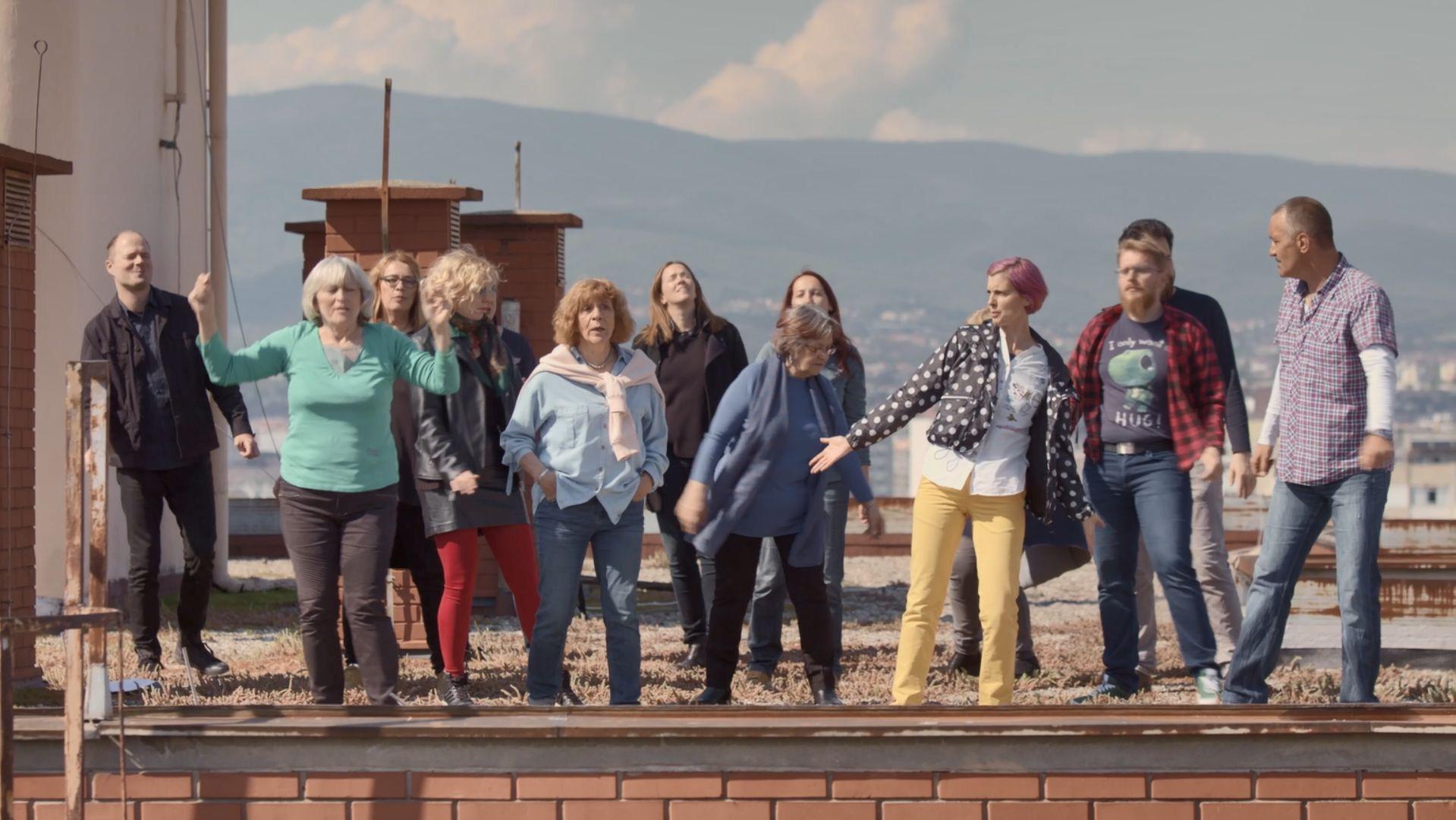 Objavili smo pjesmu i spot kampanje za Zagreb